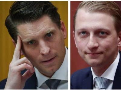 说了共产党不喜欢的话 两名澳洲议员被中国拒发签证