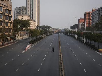 武汉出城解禁大转弯 解封令究竟是谁签发