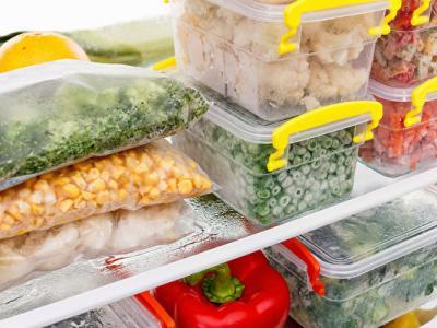 囤货霸主之冷冻食品     主厨告诉你如何选择